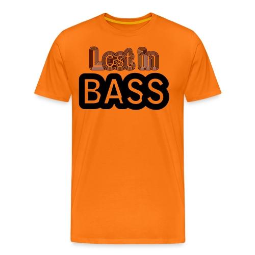 lost2 - Men's Premium T-Shirt