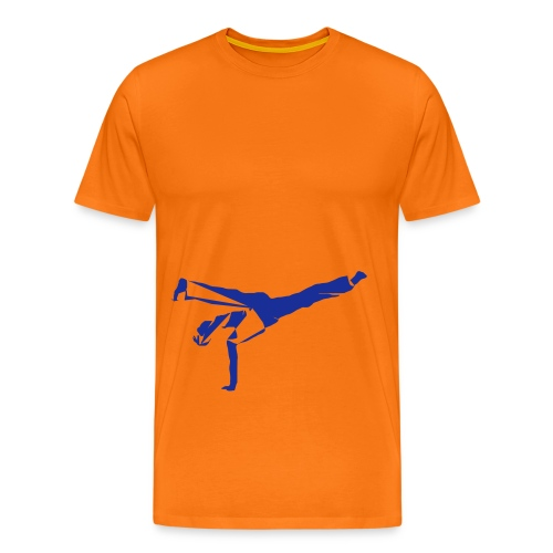 l kick - Men's Premium T-Shirt