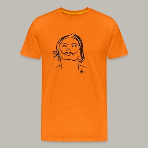 Little piece of Salvador - T-shirt Premium Homme