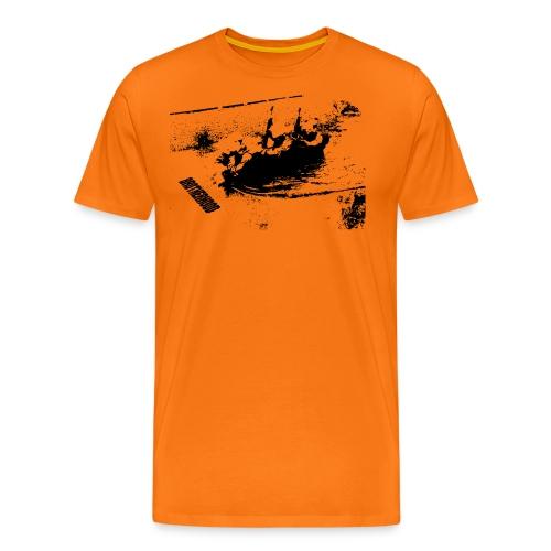 001shb3 - Premium-T-shirt herr