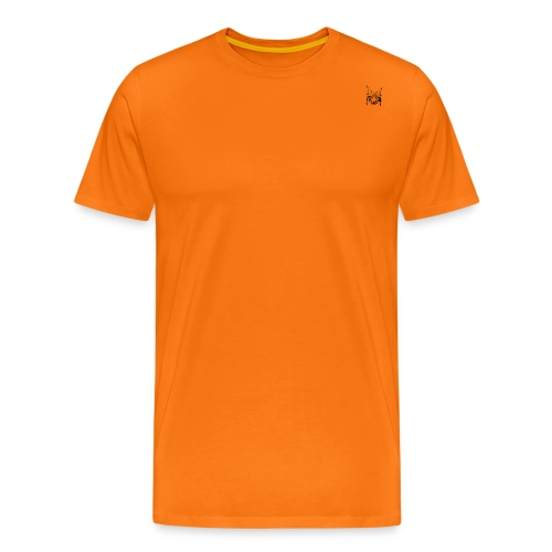 Tee-shirts lynx - T-shirt Premium Homme