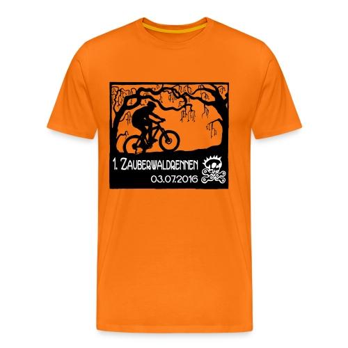 t-shirt vorlage1 - Männer Premium T-Shirt