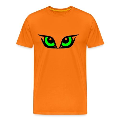 chouette - T-shirt Premium Homme