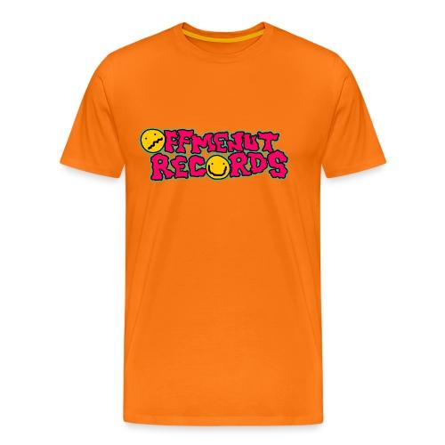 offmenutbig - Men's Premium T-Shirt