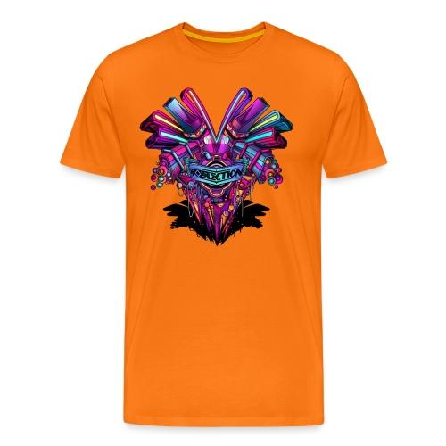 reflectionshirt - Männer Premium T-Shirt