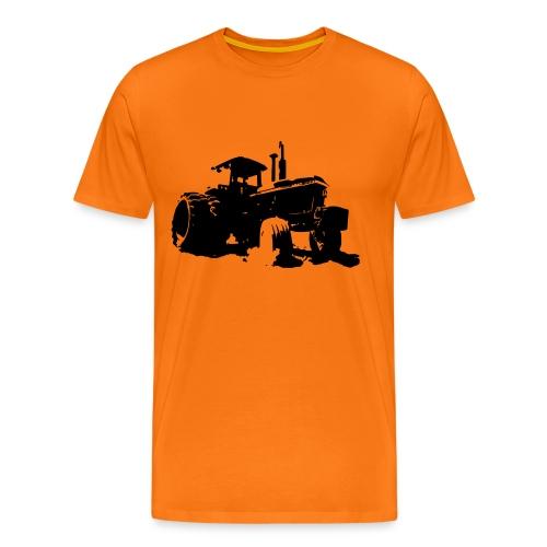 JD4840 - Men's Premium T-Shirt