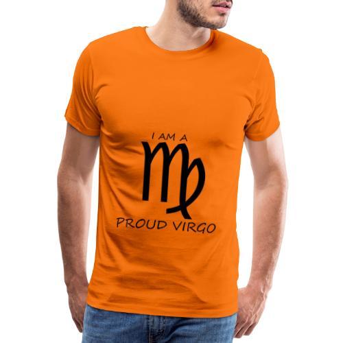 VIRGO - Men's Premium T-Shirt
