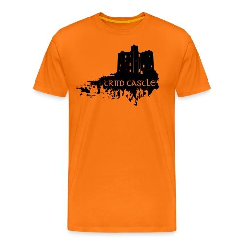 Legend_-_Trim_Castle - Men's Premium T-Shirt
