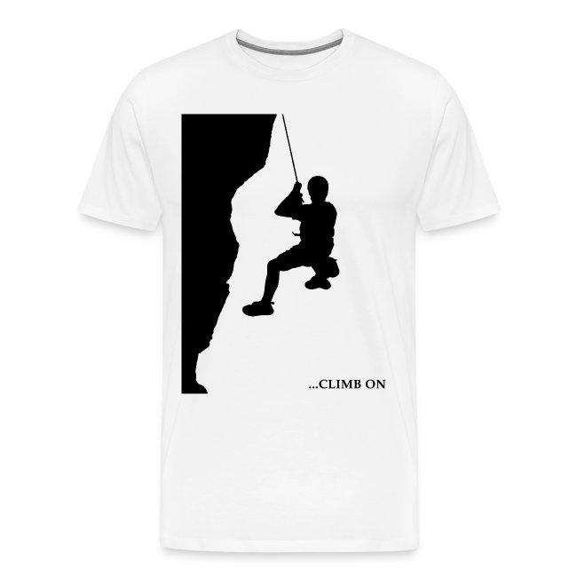 Kletter - Shirt