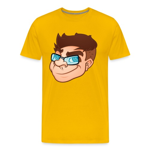 Boy - Herre premium T-shirt