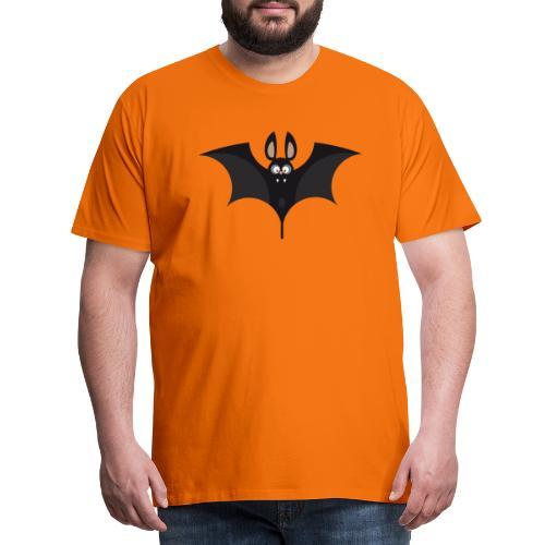 chauve souris - T-shirt Premium Homme