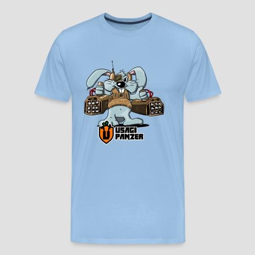 Isamu - Men's Premium T-Shirt