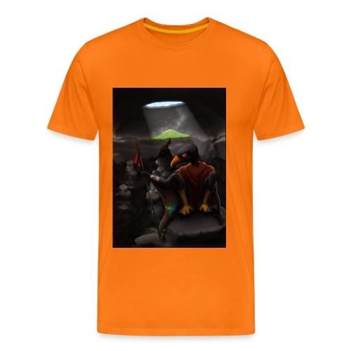 12018746 10207595371782045 1717091354 o jpg - T-shirt Premium Homme