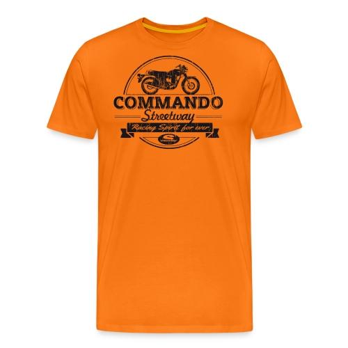 M101 - T-shirt Premium Homme