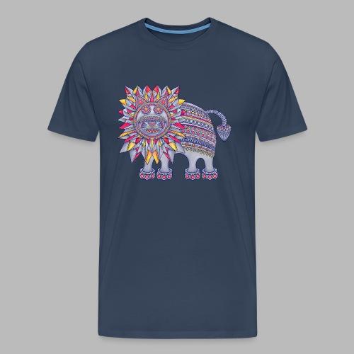 ROAR! - Men's Premium T-Shirt