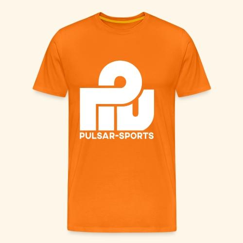Team-Pulsar/Pulsar-Sports logo - Men's Premium T-Shirt
