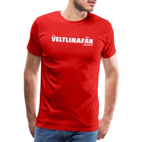 VELTLINAFAN - Männer Premium T-Shirt