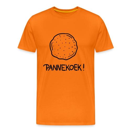 Pannekoek! - Mannen Premium T-shirt