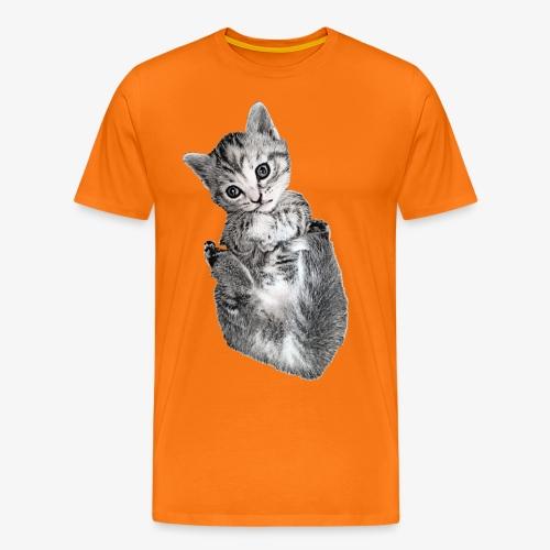 Lascar - Men's Premium T-Shirt