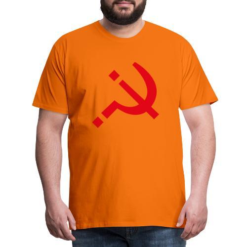 Norese/Pietronave: Interrobang (r) - Maglietta Premium da uomo