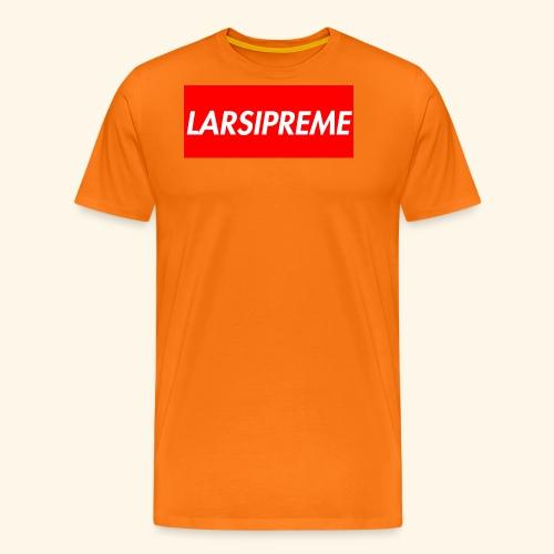 LarsiPreme - Premium T-skjorte for menn