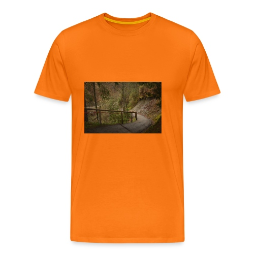 1.11.17 - Männer Premium T-Shirt