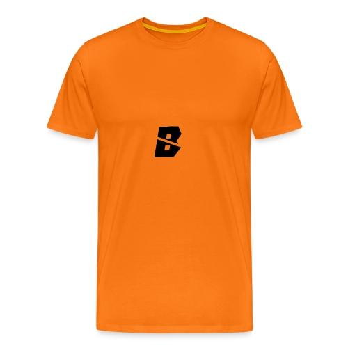 BE8R - Clothes - Mannen Premium T-shirt