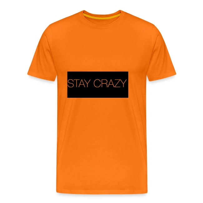 STAY CRAZY