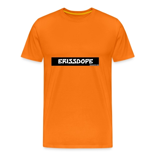 ERISSEDOPE - T-shirt Premium Homme
