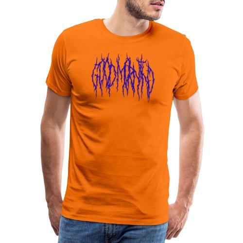 good Morning - Men's Premium T-Shirt