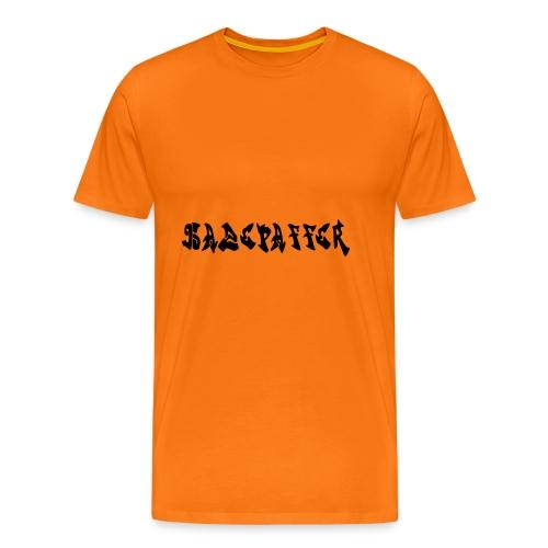 Hazepaffer - Men's Premium T-Shirt