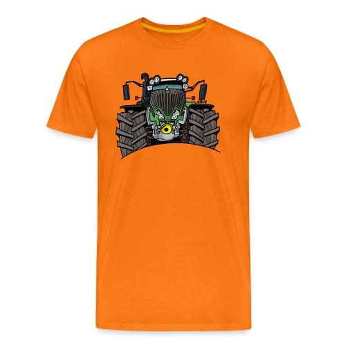 0521 F - Mannen Premium T-shirt