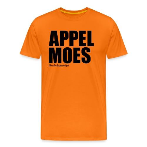 appelmoes - Mannen Premium T-shirt