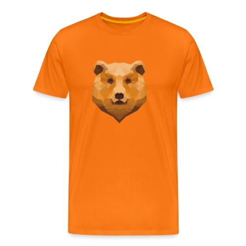 BAER - Männer Premium T-Shirt