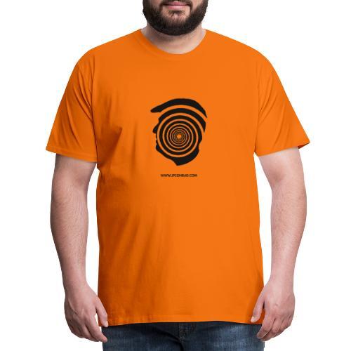 J. P. Conrad Head - Männer Premium T-Shirt