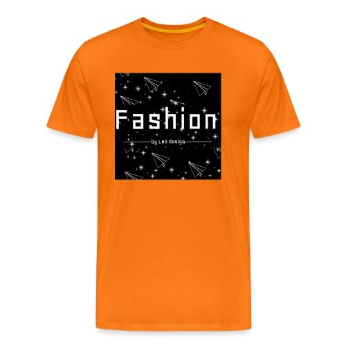 fashion - Mannen Premium T-shirt