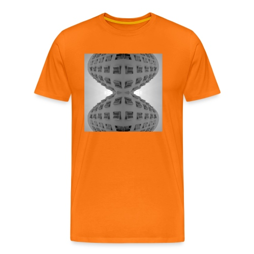 Düsseldorf 20.1 - Männer Premium T-Shirt