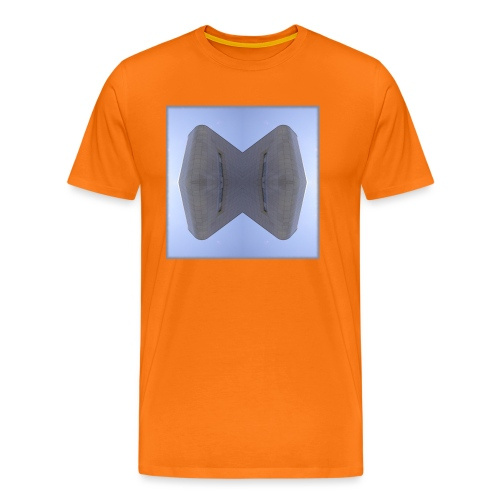 Essen 20.1 - Männer Premium T-Shirt