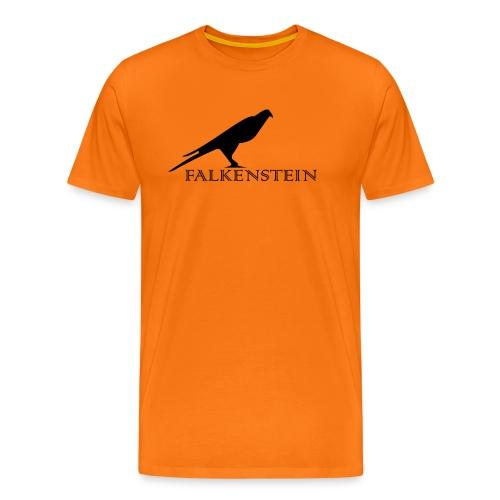 falkenstein - Männer Premium T-Shirt