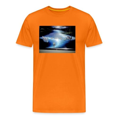 19 8IMG 20180818 140320 - Männer Premium T-Shirt