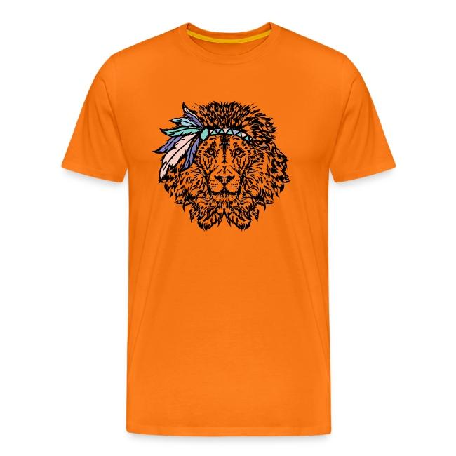 leone indiano