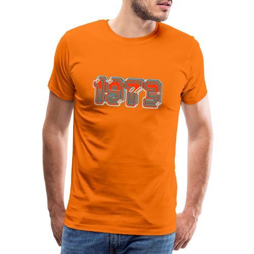 xts05034 - T-shirt Premium Homme