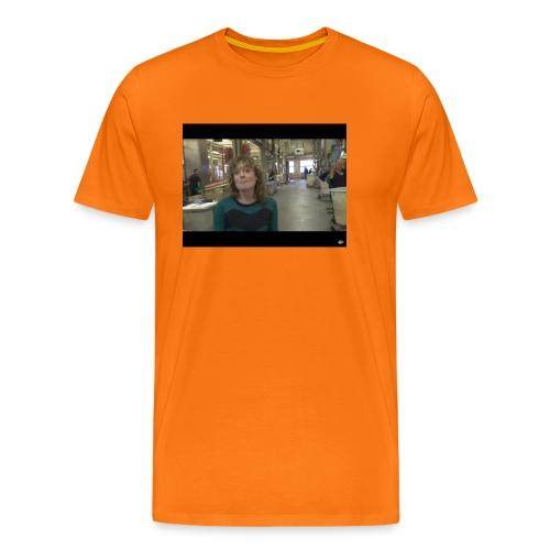 17141AF5 0210 4A95 9BD7 7CB3770BF541 - Mannen Premium T-shirt