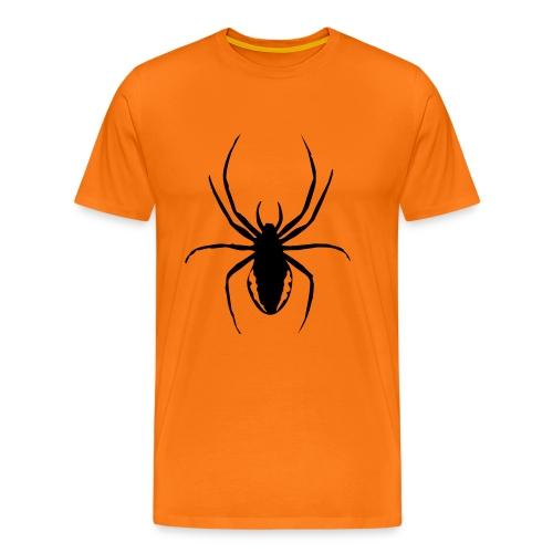 Big Bug - Mannen Premium T-shirt