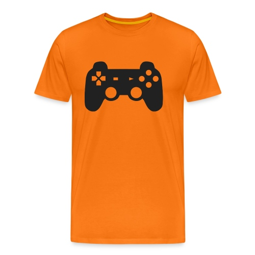 Gaming T-Shirt - Männer Premium T-Shirt