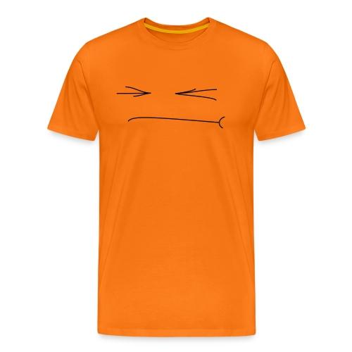 Gepfetzt - Männer Premium T-Shirt