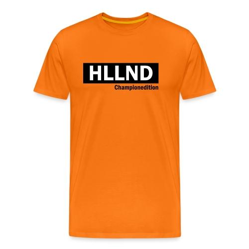 Holland, kampioenseditie - Mannen Premium T-shirt