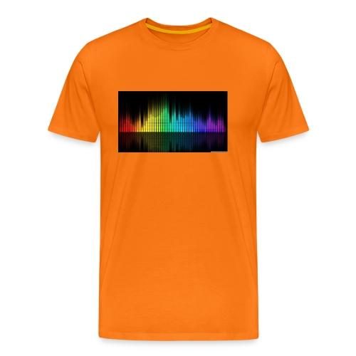 Colorfull - T-shirt Premium Homme