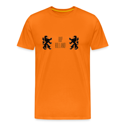 Holland - Mannen Premium T-shirt