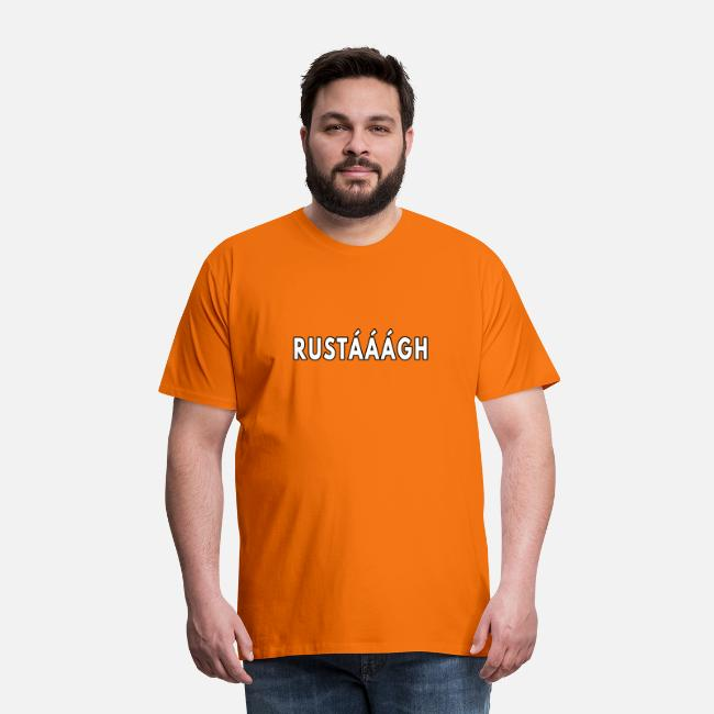 Rustaaagh Blijven!